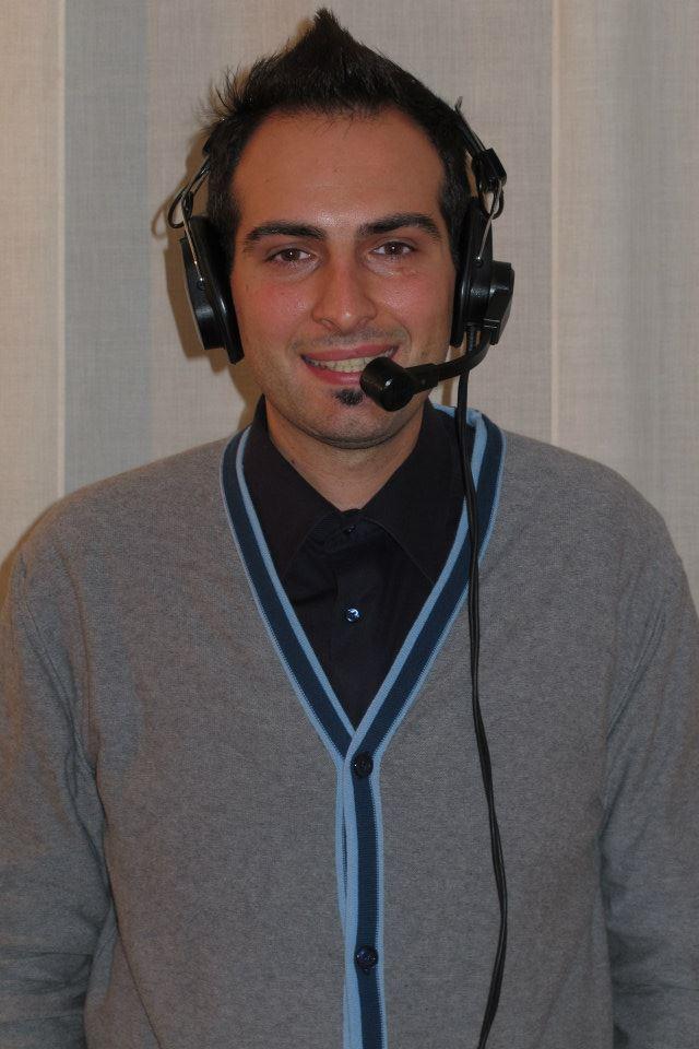 Manuel Favia