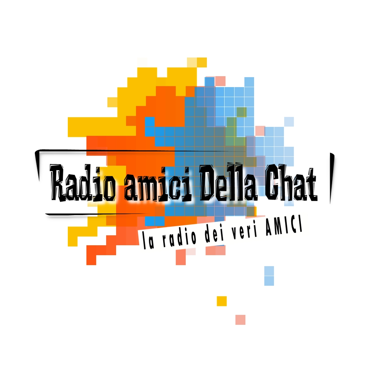 Radioamicidellachat