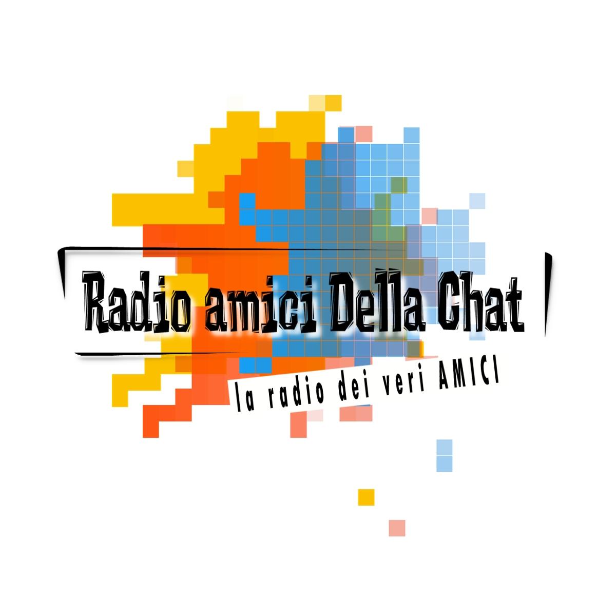 Radioamicidellachat