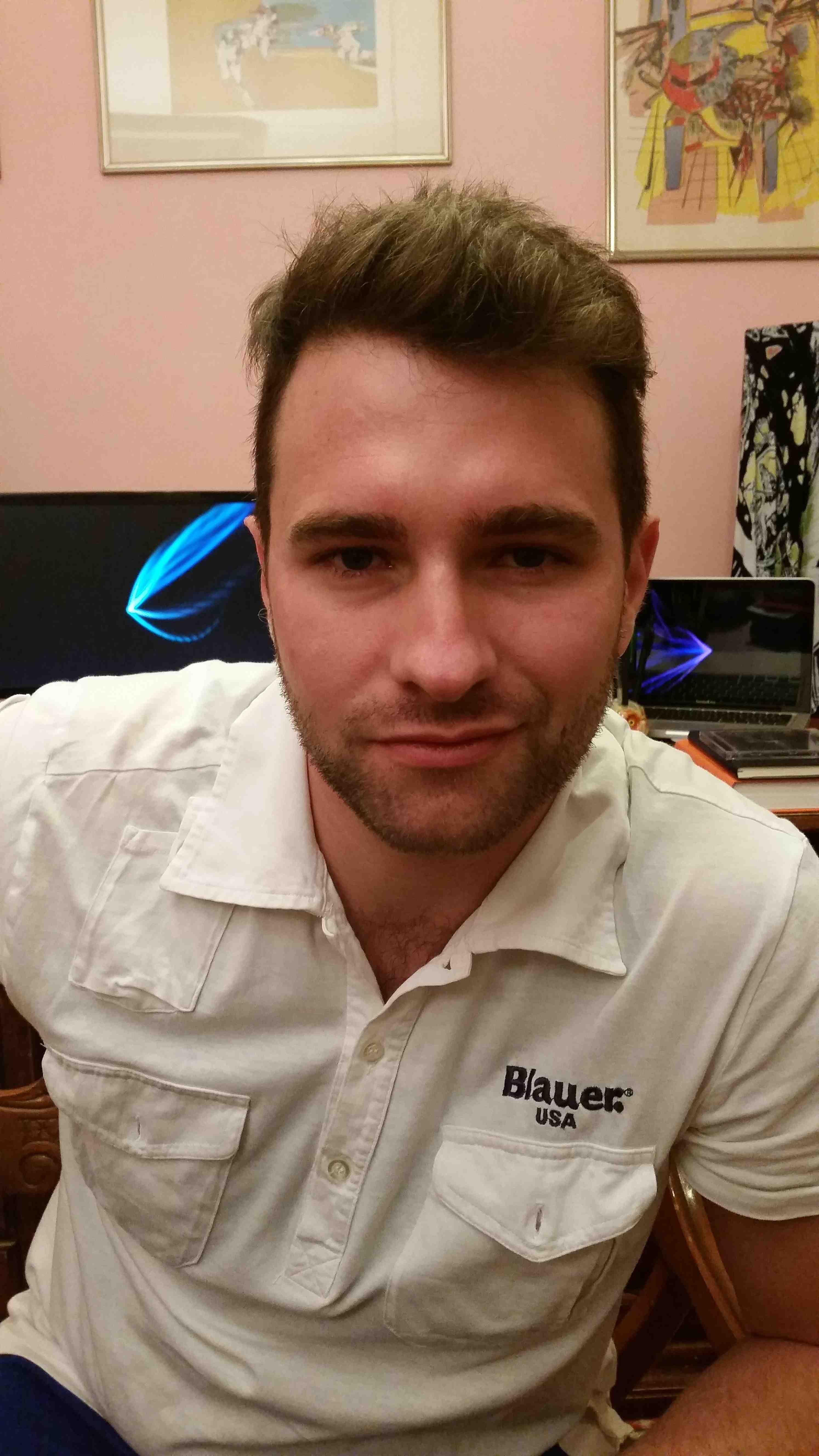 Federico Colella