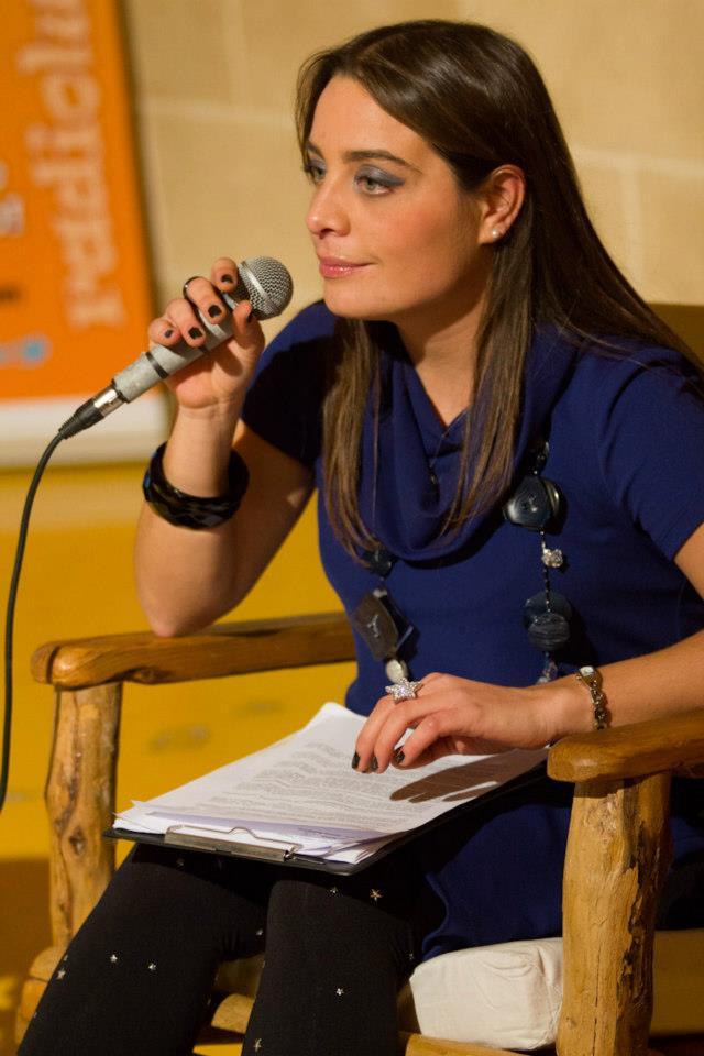 Marianna Colasanto
