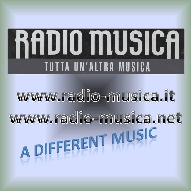 Radio Musica Tutta Un'altra Musica