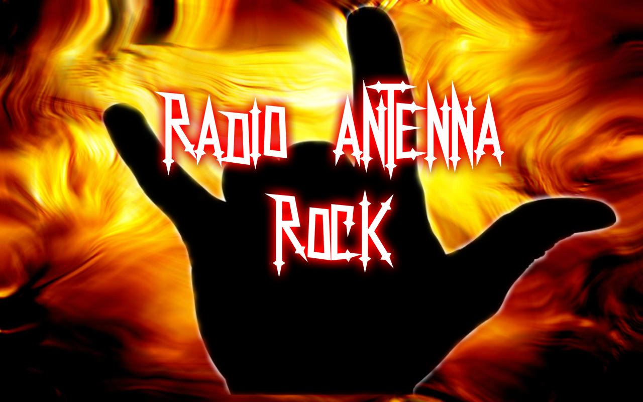 Radio Antenna Rock