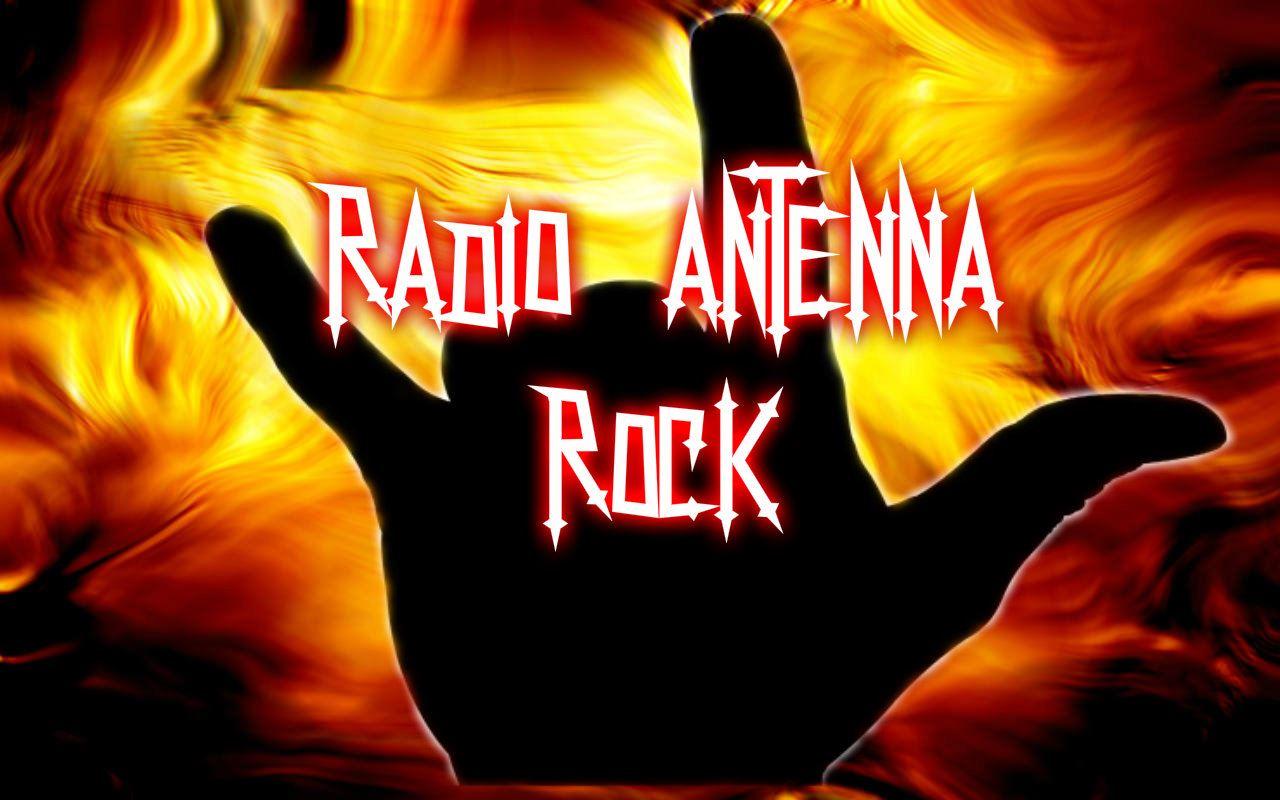 Radio Antenna Rock