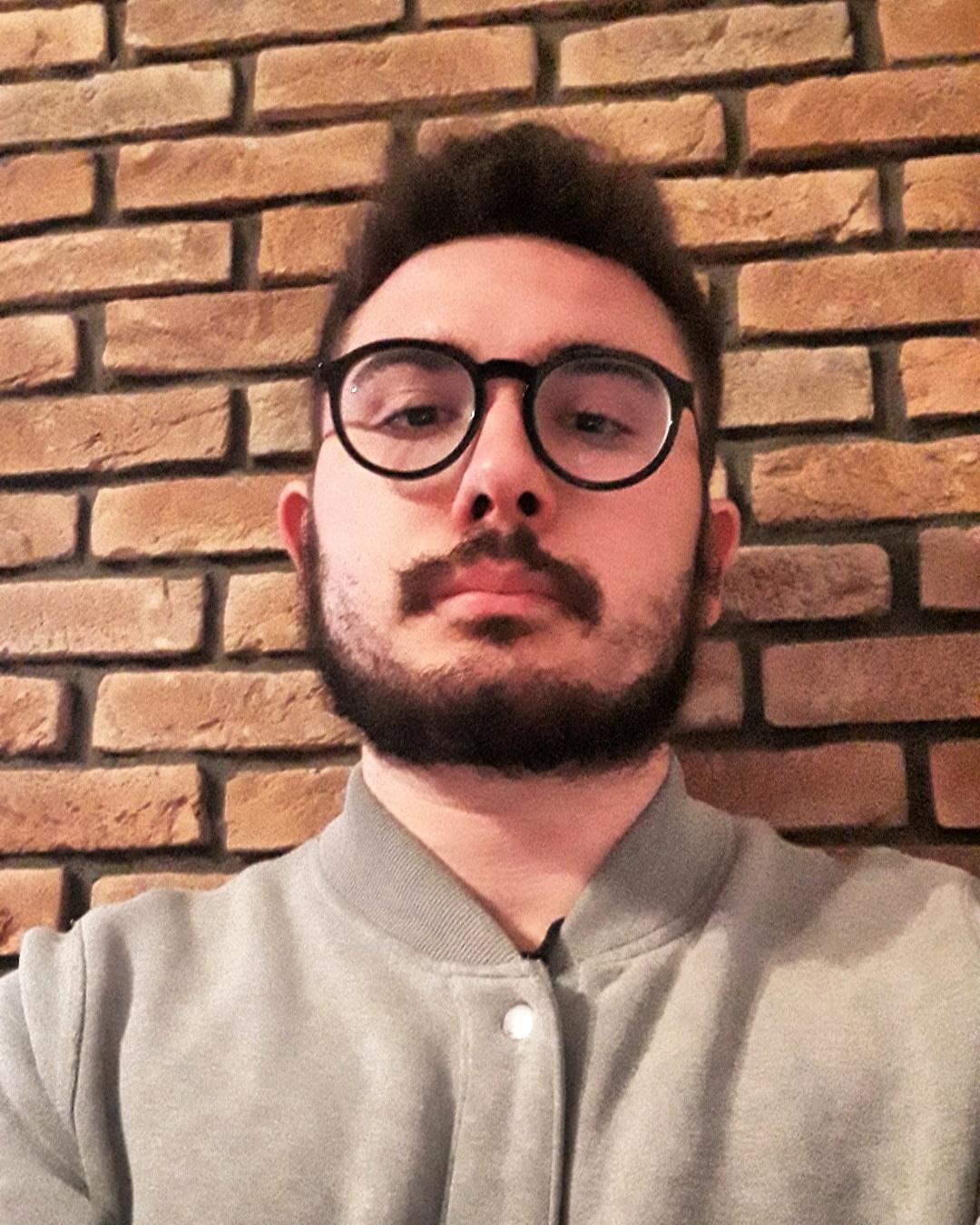 Sergio Marco Carelli