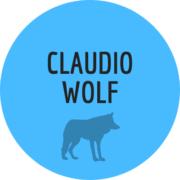 Claudio Wolf