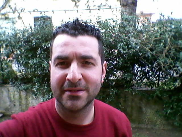 Omar Bonelli