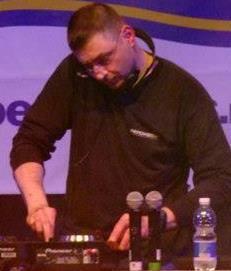 Maurizio C Deejay