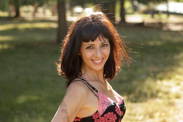 Lady Radio Manuela
