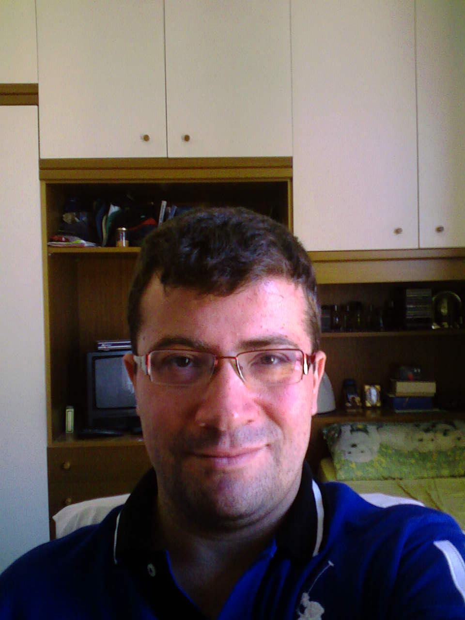 Marco Chinicò