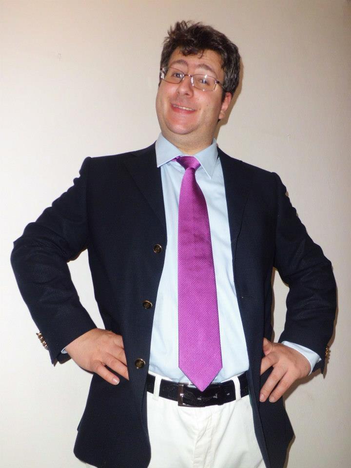 Emanuele Arduino