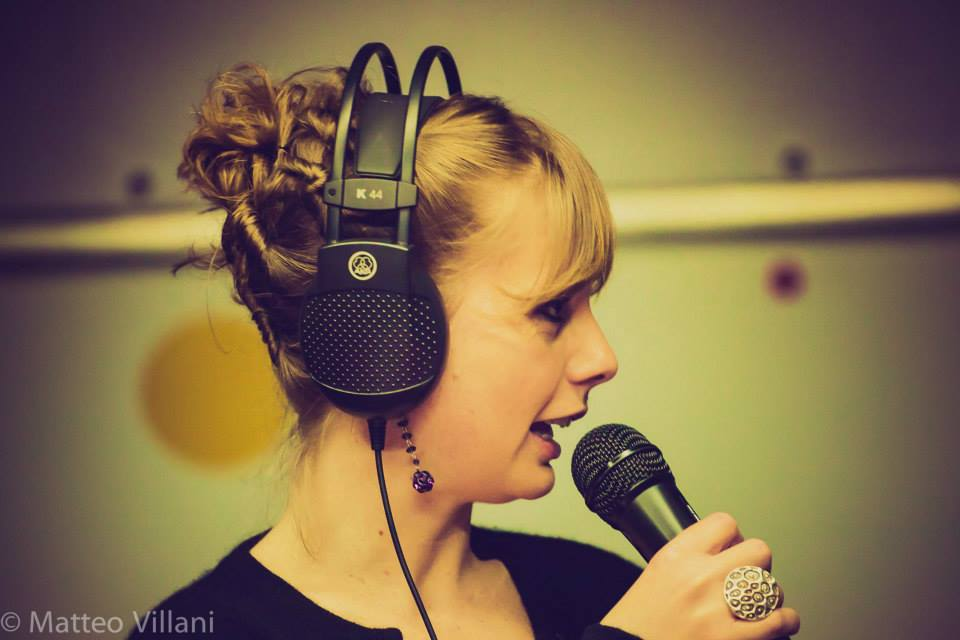Fabiana Scamardella