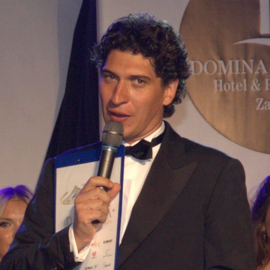 Luca Orsini Orsini