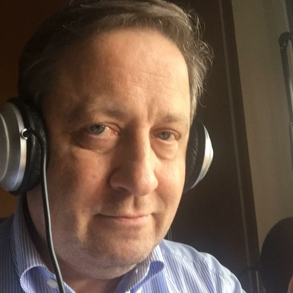 Claudio Salvi
