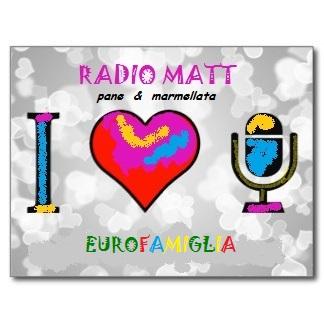 Radio Matt