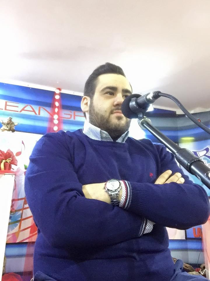 VALENTINO D'AMARO