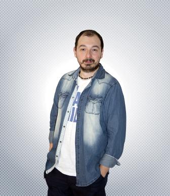 Sandro Maddaloni