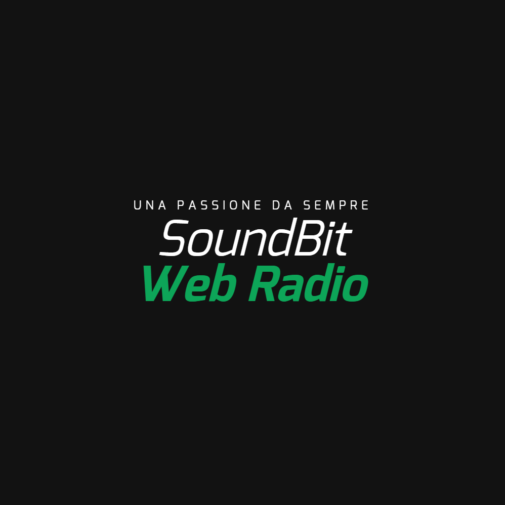 Soundbit Web Radio