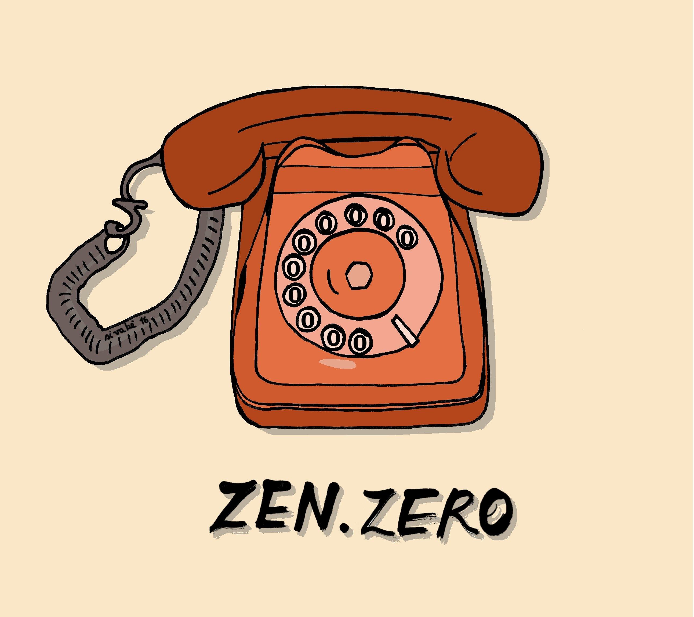 zen zero