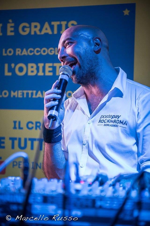 Antonio Mauriello