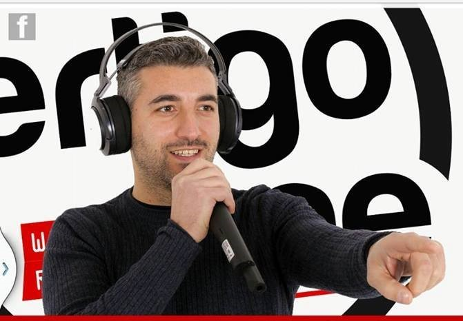Giuseppe Ravetti