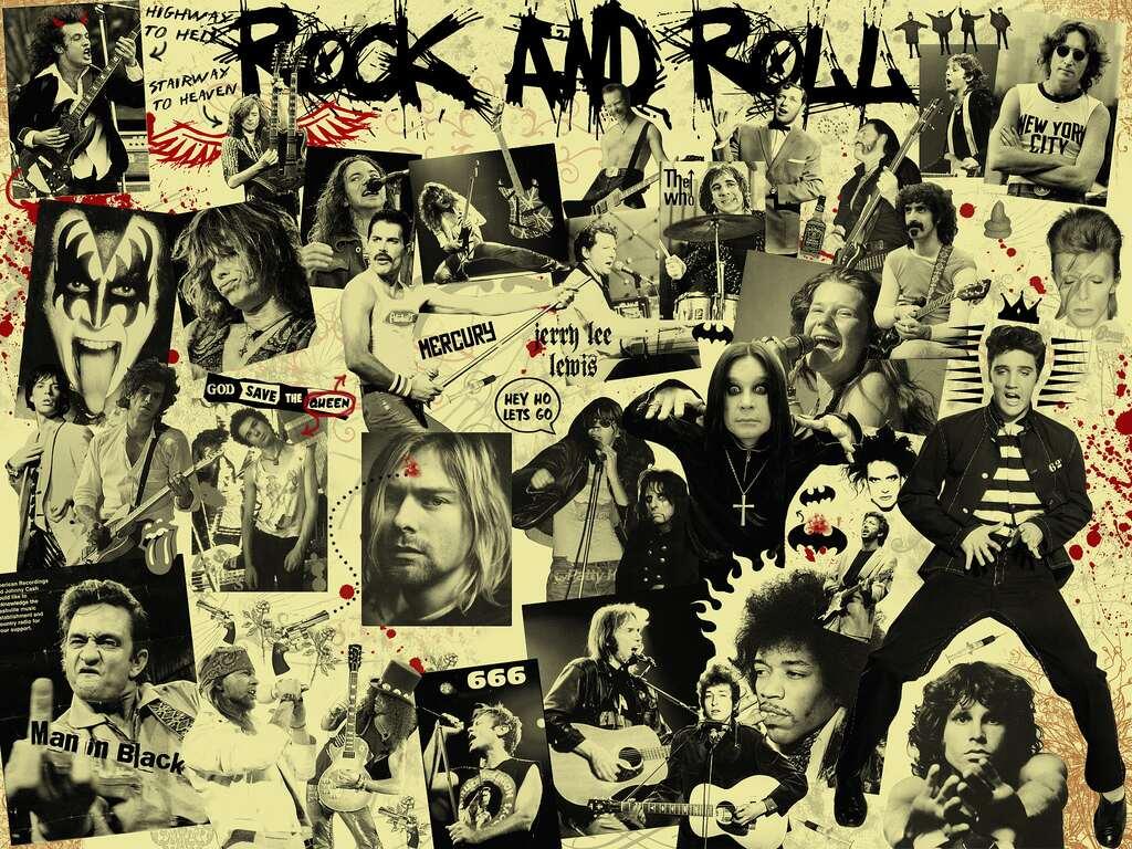 Rockelerocks