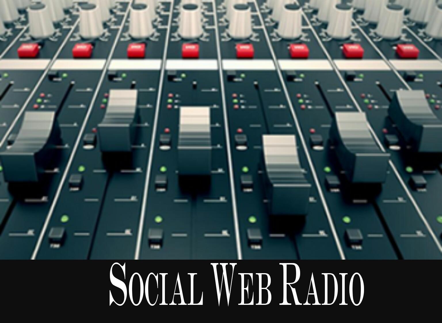 Social Web Radio