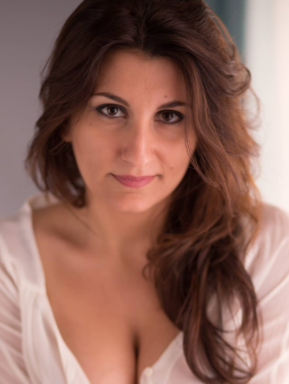 Giulia Carla De Carlo