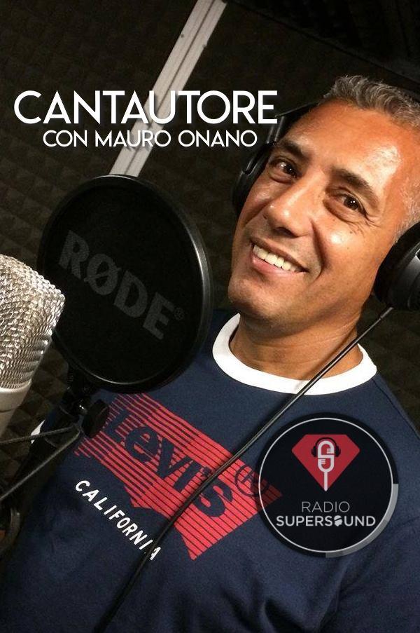 Mauro Onano