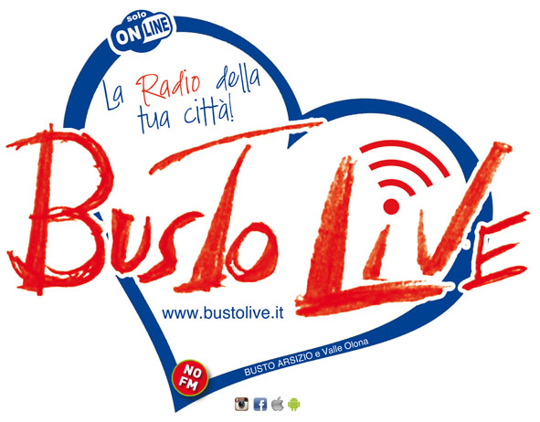 Bustolive Radio/tv
