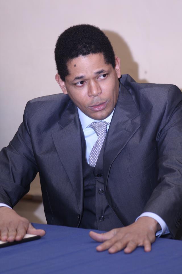 Jossy Manuel Santana Nelson