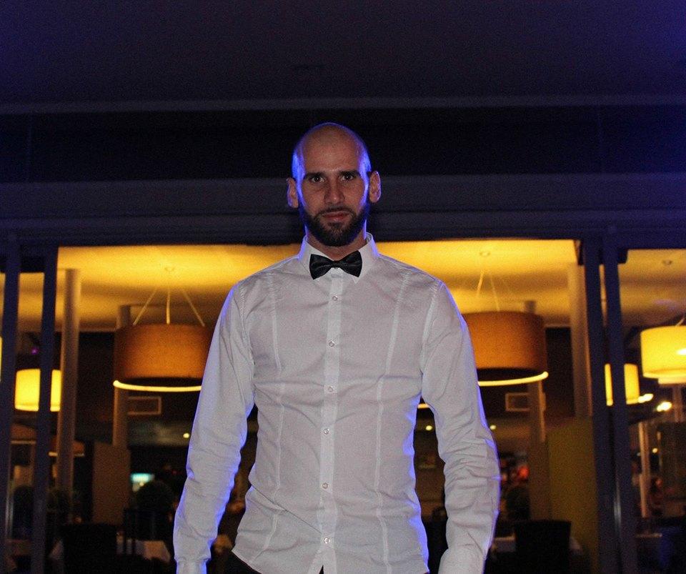 Marcello Simonetta