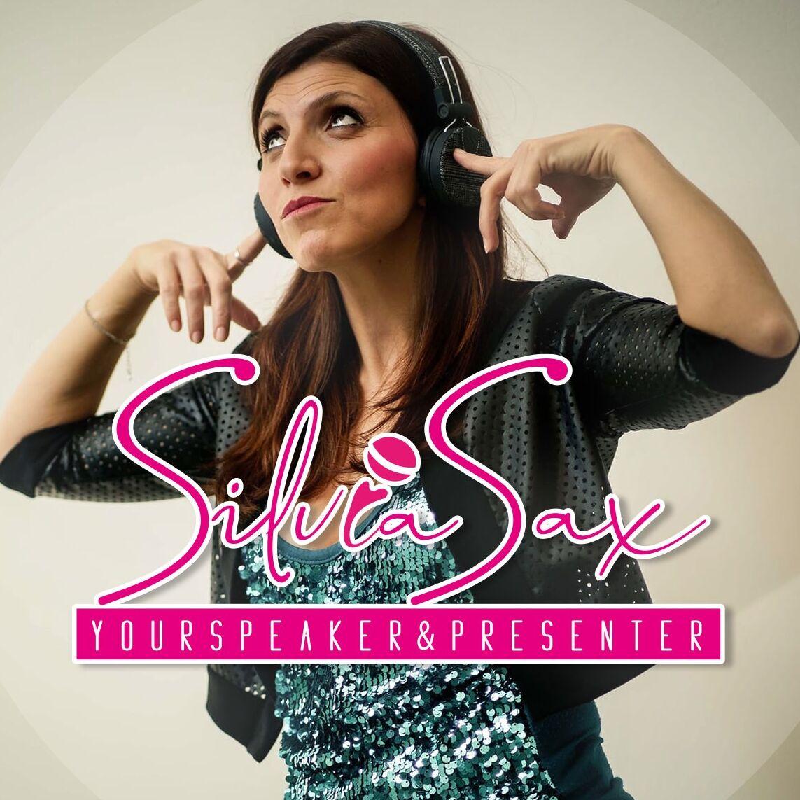 Silvia Sax