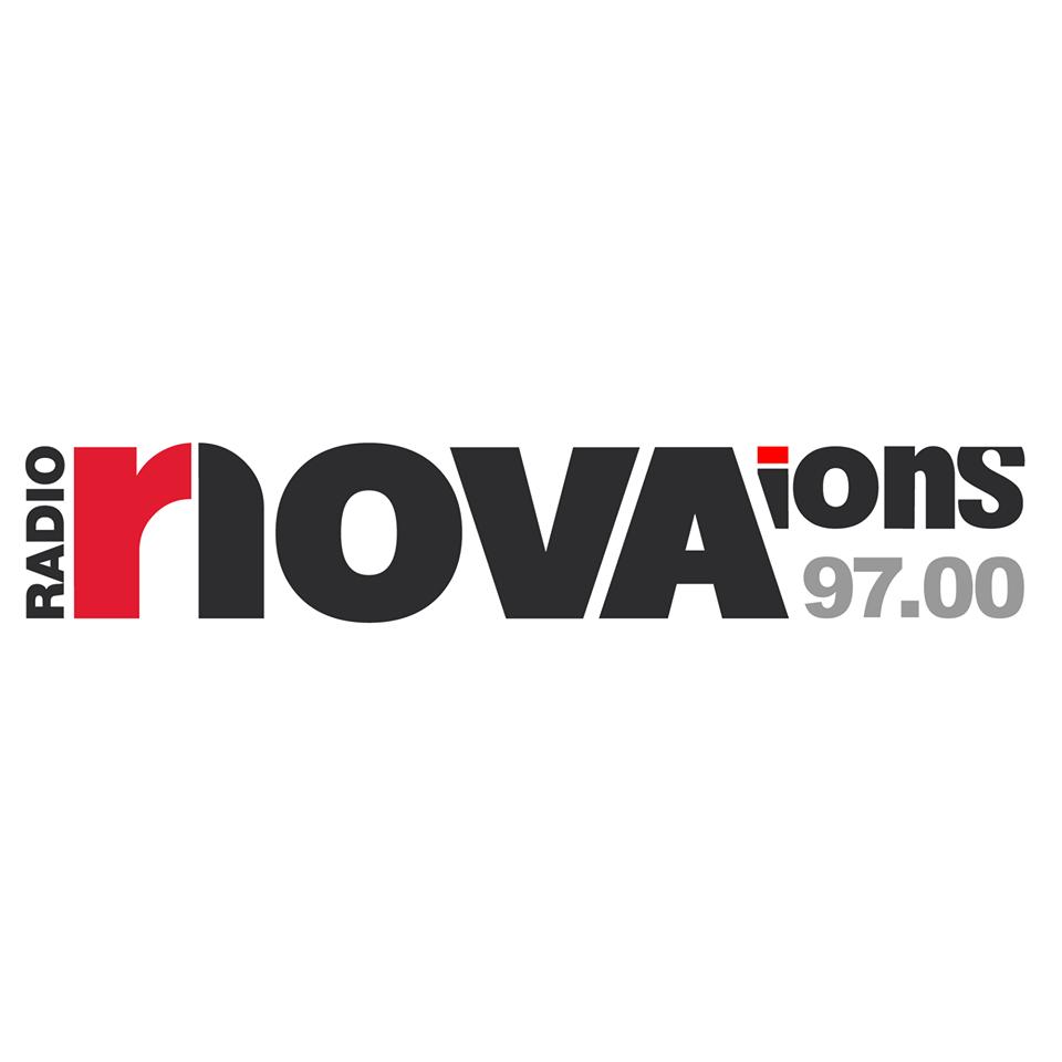 Radio Nova Ions 97