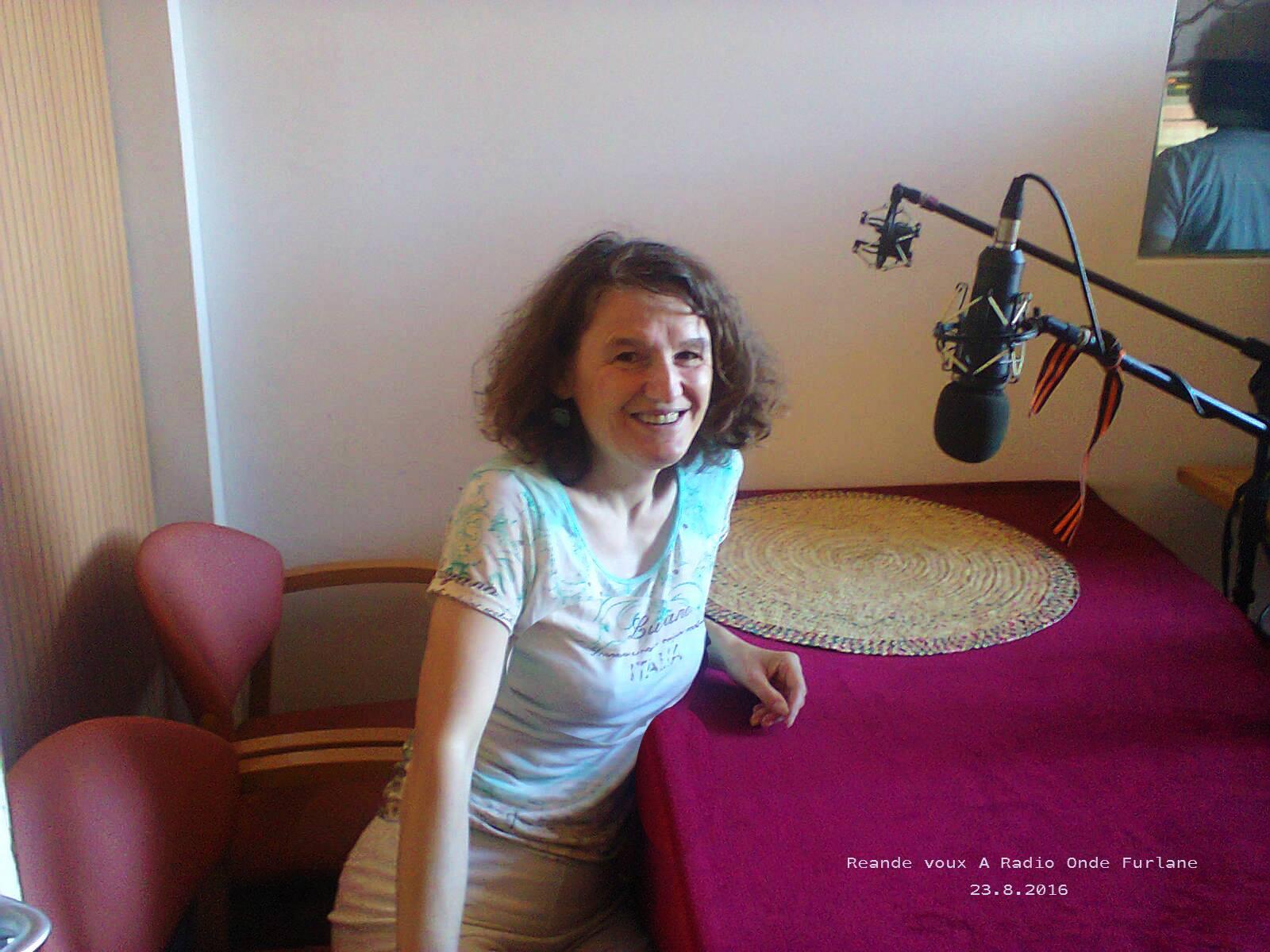 Gloria Corradi