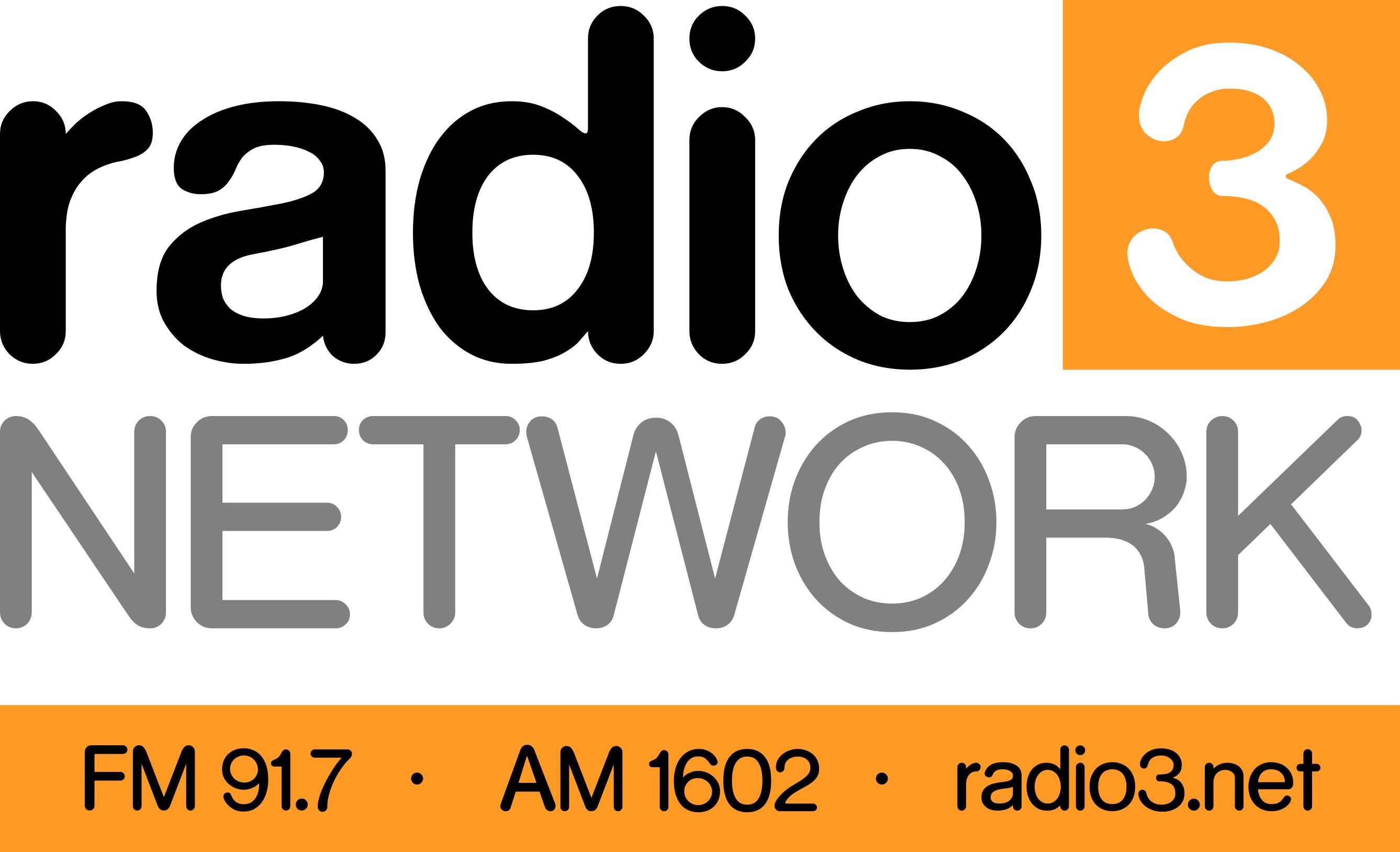 Radio 3 Network