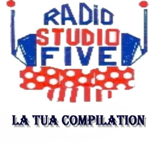 Radio Studio Five
