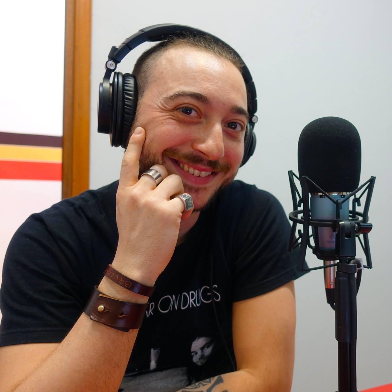 Mauro Abbatescianna