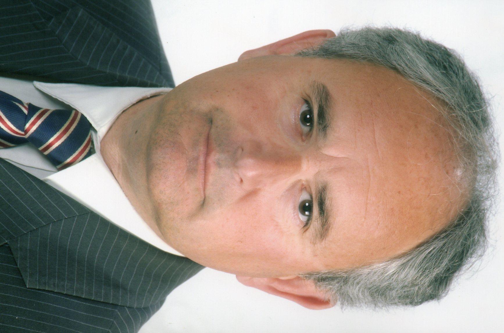 Francesco Iozzo