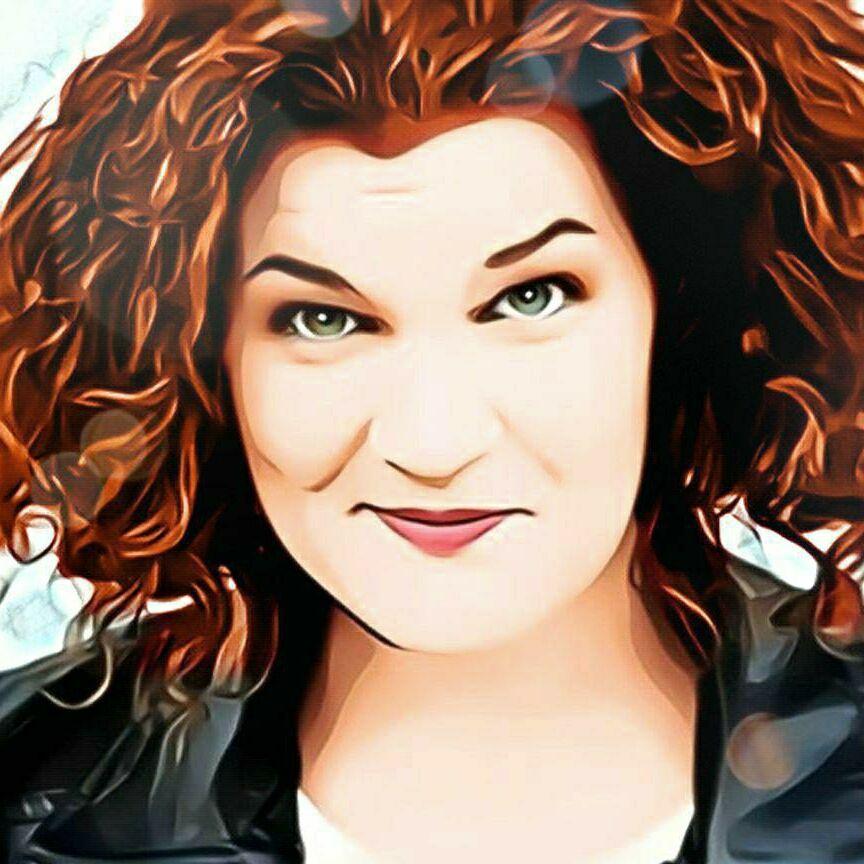 Tamara Colzin