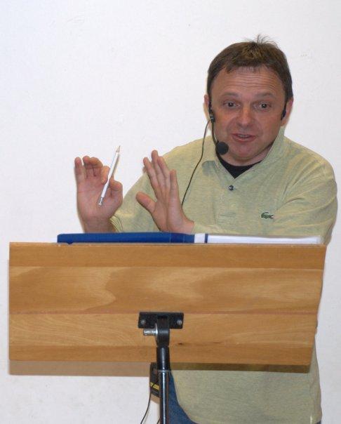 Fausto Molinari