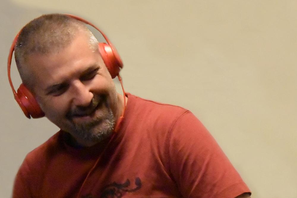 Mauro Giachino