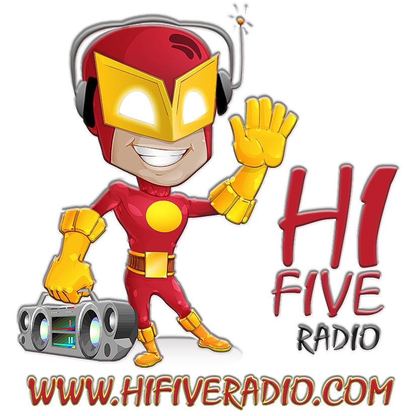Hi Five Radio