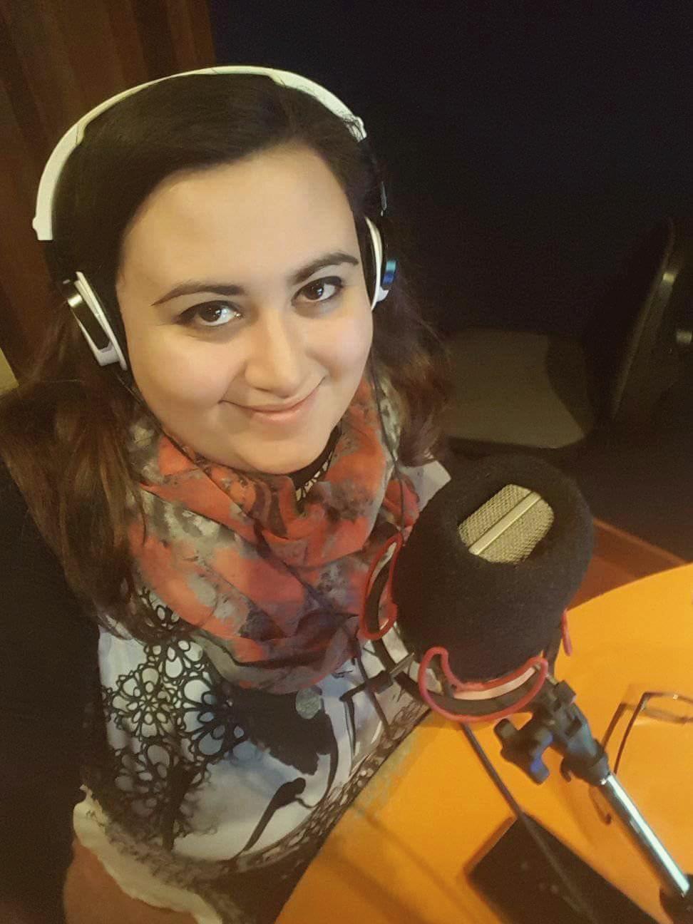 Elena Ambrogio