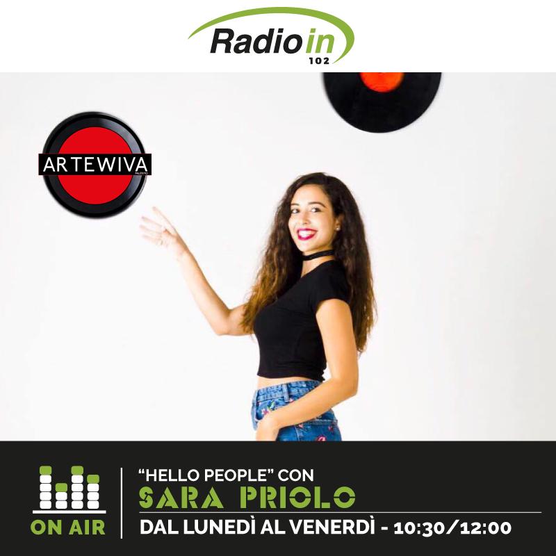 Sara Priolo