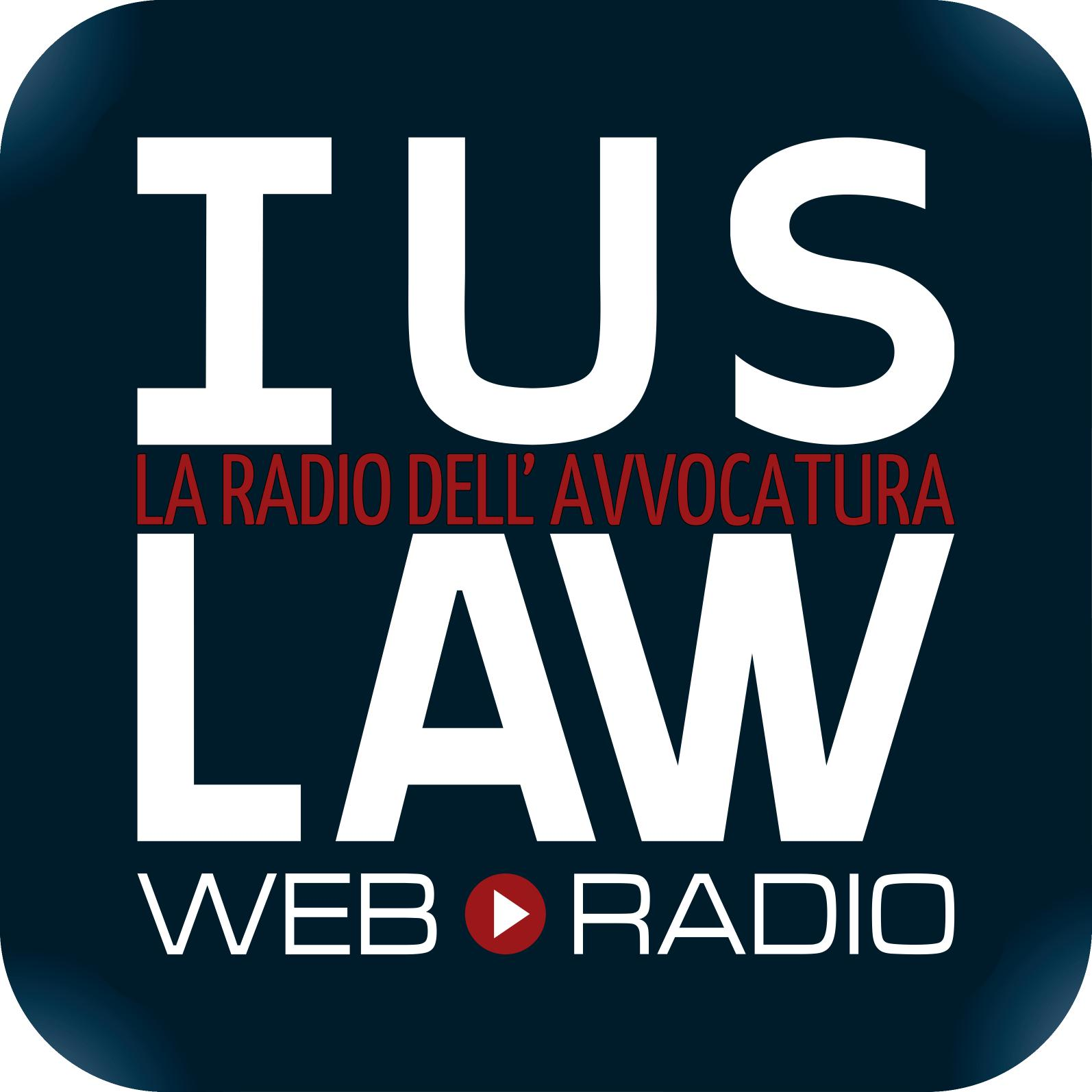 Iuslaw Web Radio