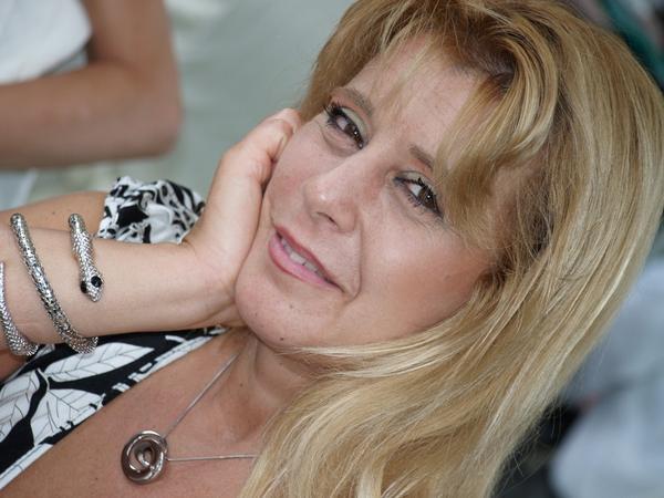 Silvia Giansanti