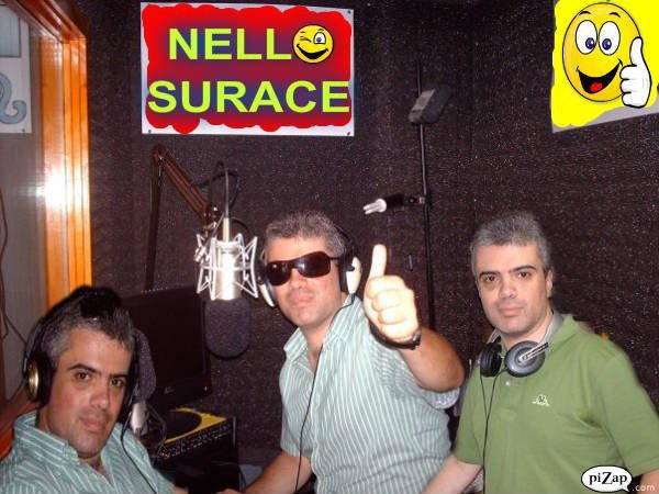 Nello Surace