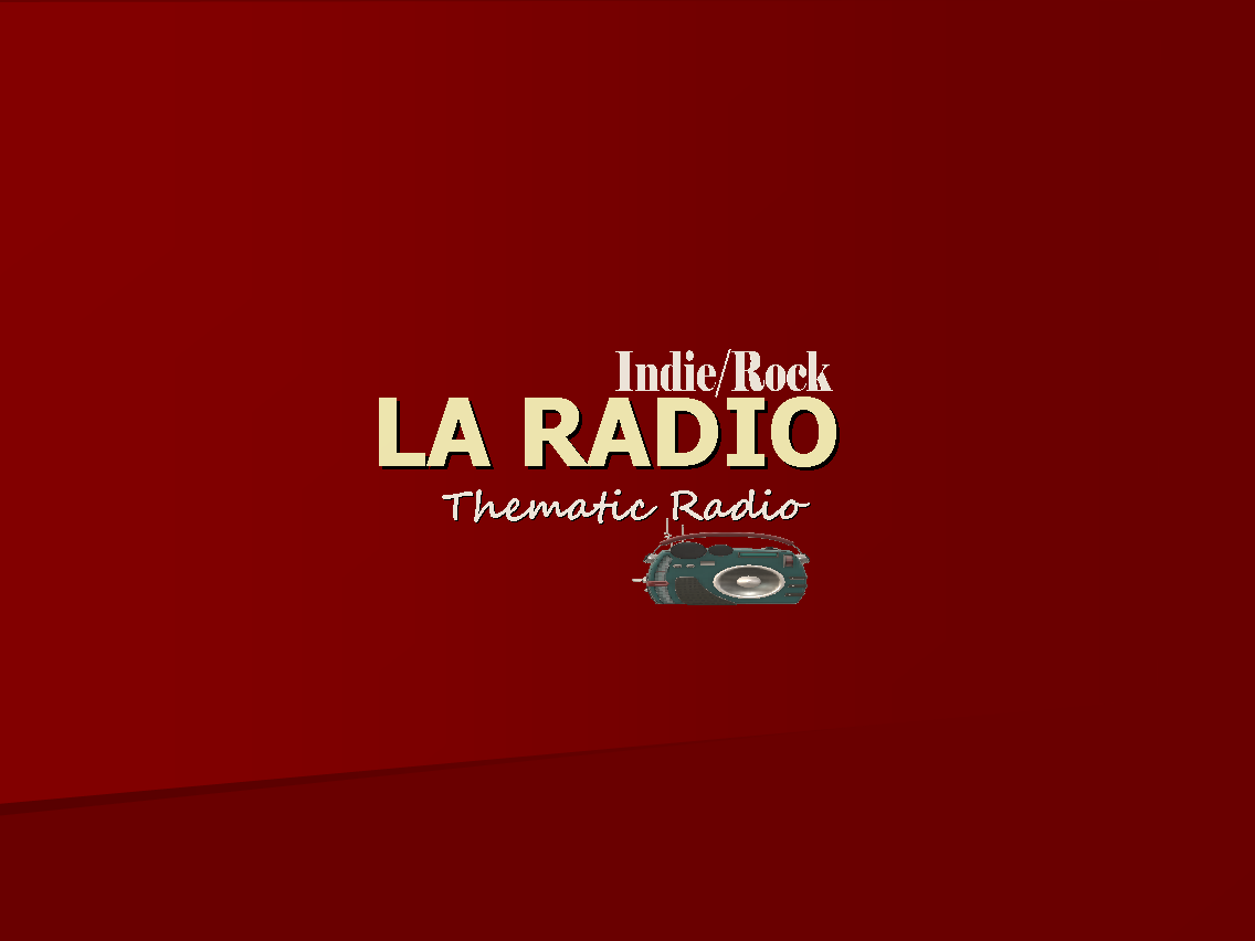 La Radio Indie/rock Thematic Radio