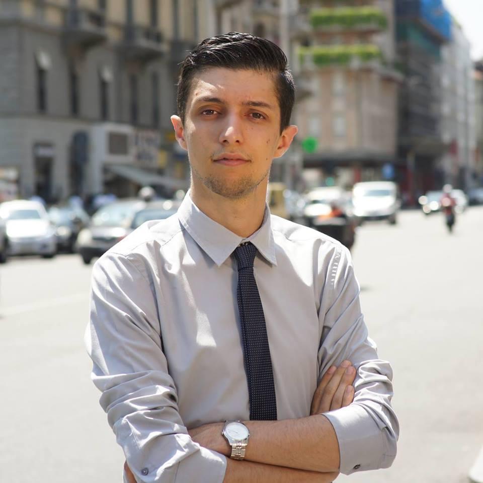 Andrea Baldeschi
